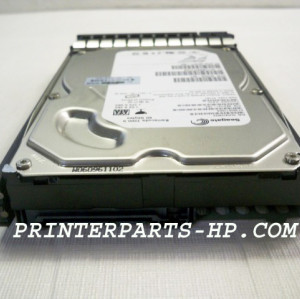 397551-001 HP 80GB 7.2K SATA 3.5 Hard Disk Drive