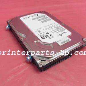 483095-001 HP 160GB 3G SATA 7.2K RPM 3.5 Hot Plug Hard Drive