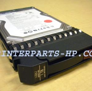 459318-001 HP 250GB 3G SATA 7.2K RPM 3.5 Midline Hot Plug Hard Drive