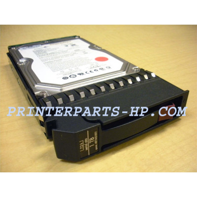 459318-001 HP 250GB 3G SATA 7.2K RPM 3.5 Midline Hot Plug Hard Drive