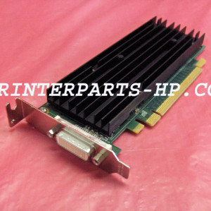 456137-001 HP NVIDIA QUADRO NVS290 PCI-E X16 256MB head Video Card