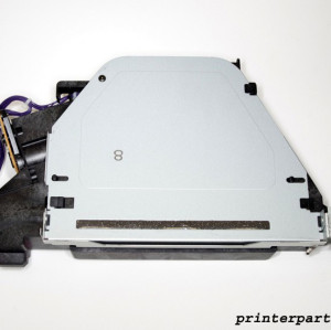 RG5-7475 HP Color LaserJet 4650 4610 Laser Scanner Assembly