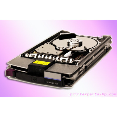 411261-001 HP Proliant 300 GB 15K Ultra320 SCSI Hard Drive