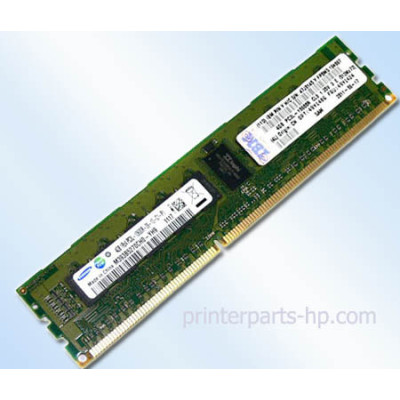 IBM 49Y1406 PC3L-10600R 4GB Server Memory