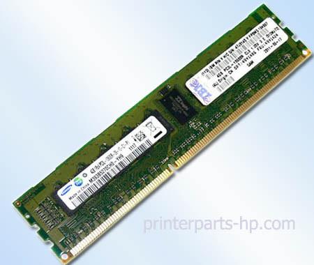 IBM 49Y1406 PC3L-10600R 4GB Server Memory