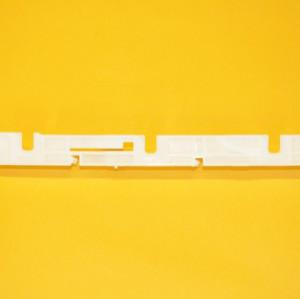 RC1-6643 HP Color Laserjet 2700/3000/3600/3800 Right Lever Lock Slide