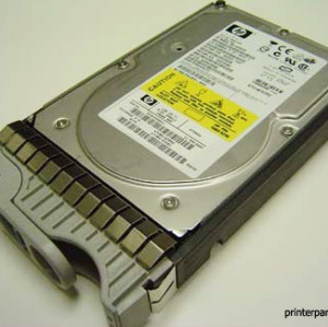 A7289A HP 146GB 10K printer Hard Drive for VA7xxx Array