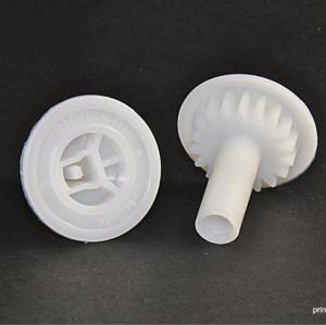 RU5-0018 HP LaserJet 4200 4300 Fuser Drive Gear