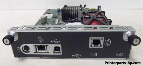 CZ199-60001 HP LaserJet Enterprise M651 Formatter Board