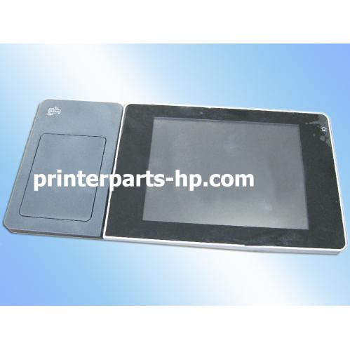 hp color laserjet cp4525 manual