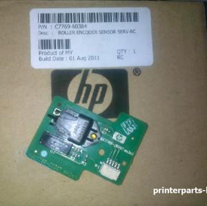 C7769-60384 HP Designjet 500 800 Drive Roller Encoder Sensor