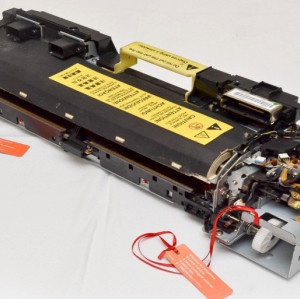 FM3-3779 Canon IRC4080i Fuser Assembly