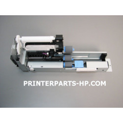 HP RG5-6208 Tray 4 Paper pick-up assembly