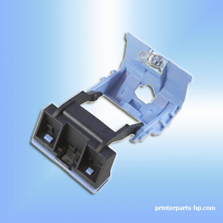 RM1-2462 HP 5200 M5025MFP Tray 1 Separation Pad Assembly