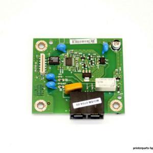 CC367-60001 HP Color Laserjet CM2320 Fax Card