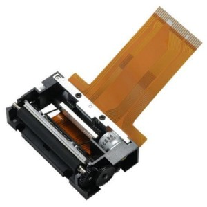 Thermal Mechanisms TS-M410 Printer Parts