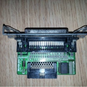 SAMSUNG BIXOLON SRP270/SRP275/SRP350/SRP350P LUS Interface Card