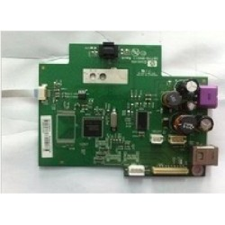 HP D1668 D2668 Inkjet Printer board interface board