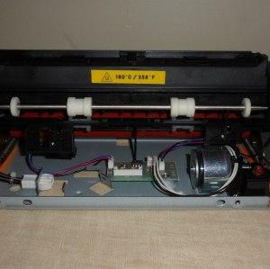 40X2592  Lexmark T630/632 fuser assembly print spares fuser kit