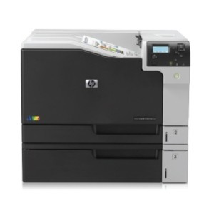 HP Color LaserJet Enterprise M750 Printer Parts
