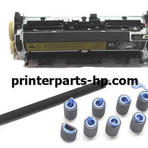 Q2437-67904 Hp LaserJet 4300 Maintenance Kit 220V