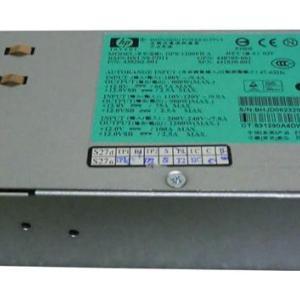 500172-B21 498152-001 HP 1200W 380 580 G6 G7 Power Supply