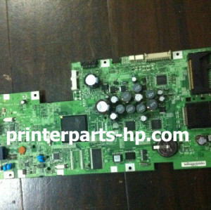 HP 7580 7590 Printer board Interface board