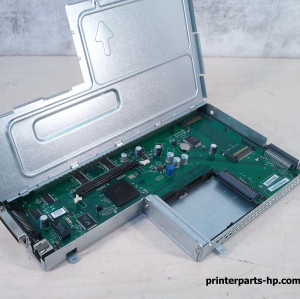 Q6498-60003 HP Laserjet 5200N Formatter Board