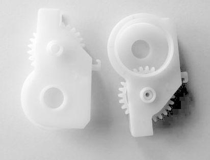 RC1-3575 HP LaserJet HP 1160 2015 1320 printer wheel
