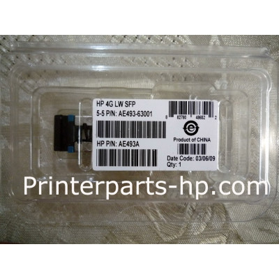 416829-001 HP 4GB 10KM Long Wave Transceiver