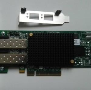 EMULEX LPE12002 LPE-12002 PCI-E 8GB  dual-port HBA