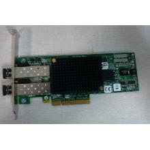 AJ763A HP 82E 8Gb Dual-port PCI-e FC HBA Dual-channel fiber card