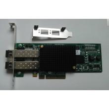 EMULEX LPE12002 8GB Dual-channel fiber card