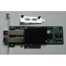 IBM 42D0494 42D0500 8GB PCI-E Dual-channel fiber card
