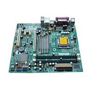 HP5508 printer interface board motherboard
