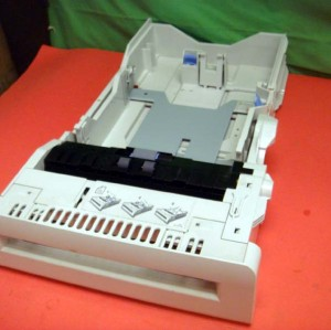 RM1-1693 HP Color Laserjet 4700 CP4005 Tray 2 Cassette