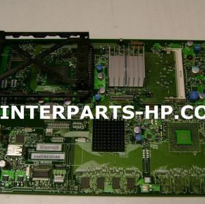CC493-69001 HP Color LaserJet CP4025 4525dn Formatter Board