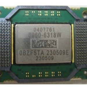 8060-6318W 8060-6319W Dmd Projector Chip