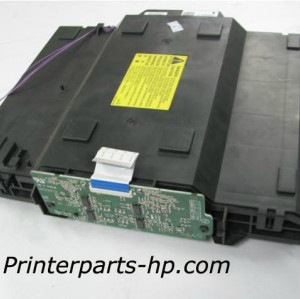 RM1-6122-070CN Color LaserJet Enterprise M750dn Scanner Assembly