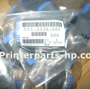 RF5-3338-000 HP LaserJet 5500 5550 Pick Up Roller