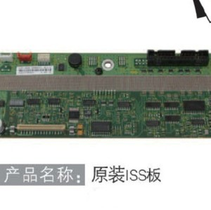 Q1251-60252 HP Designjet 5500 ISS PC board