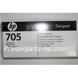 CD954A HP Designjet 5100 HP705 Light Cyan Printhead