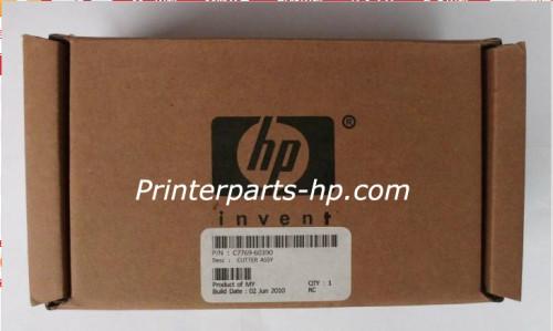 C7769-60390 HP DesignJet 500 800 Cutter Assembly