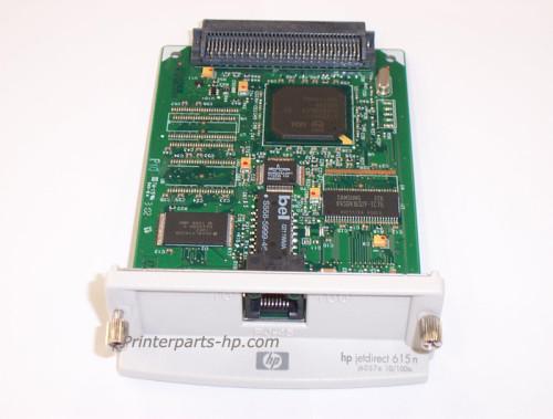 HP Designjet 1050C 1055CM Jetdirect Card