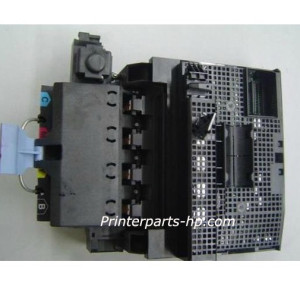 C6072-69147 HP Designjet 1050C 1055CM Carriage Assy