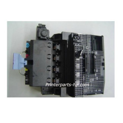 C6072-69147 HP Designjet 1050C 1055CM Carriage Assy