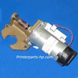 C6072-60160 HP Designjet 1050C 1055CM Paper Motion Motor