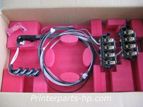 Q6652-60112 HP Designjet Z6100 Ink Tube System 60
