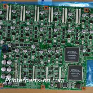 Q6665-60048 HP Designjet 9000s/10000s Carriage PC board