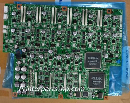 Q6665-60048 HP Designjet 9000s/10000s Carriage PC board